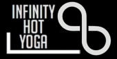 Infinity Hot Yoga Logo