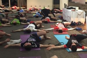 Sports Yoga - Functional Fitness