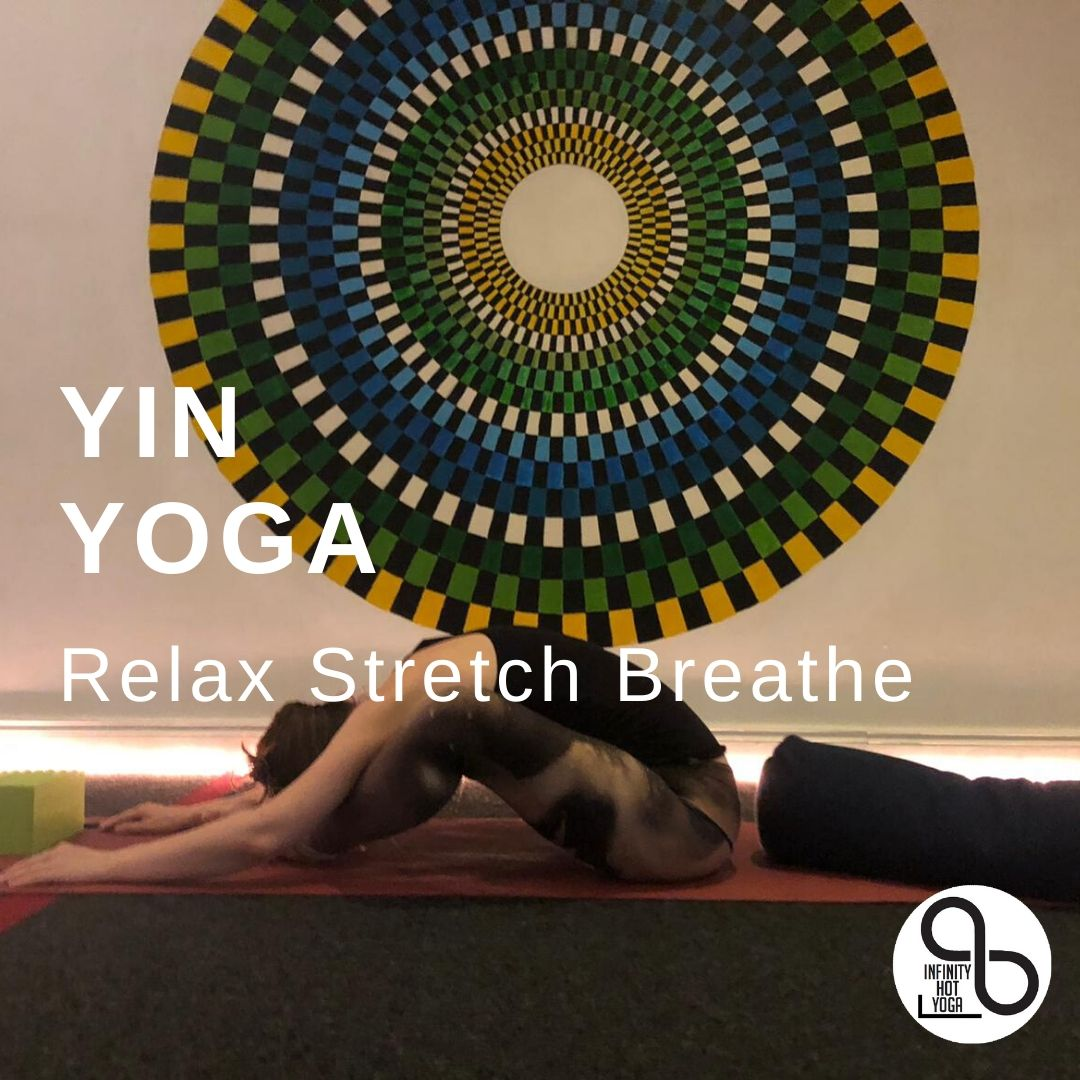 Relax with Yin